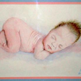 Baby (blauw)