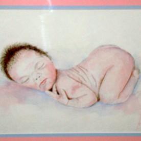 Baby (roze)
